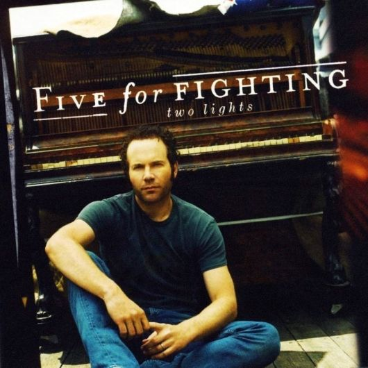 five for fighting 100 years letra: