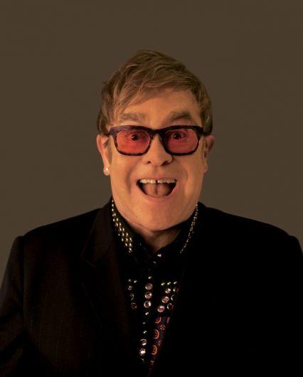 Cifra Club Empty Garden Elton John
