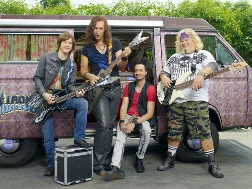 the band 2009 смотреть группа