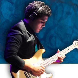 Richard Guitar
