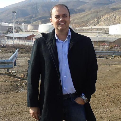 Umberto Maciel