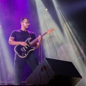 Falcon guitar